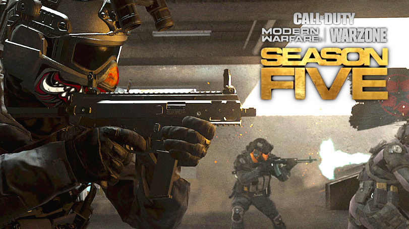 Call Of Duty Modern Warfare Warzone Shadow Company Trailer The Hipsterzombiejoint Experience